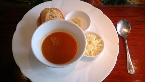 白身魚の旨味が詰まった逸品☆マルセイユ風お魚のスープ