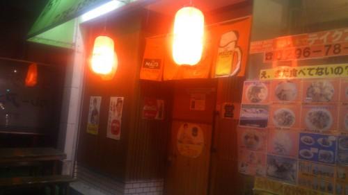 笠間市友部駅周辺 行列は出来ないけど何食べても旨い店