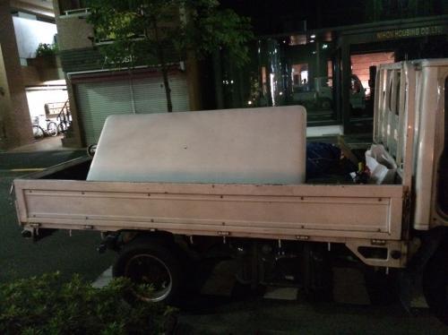 新宿区にてゴミ処分、不用品回収は安心安価の便利屋