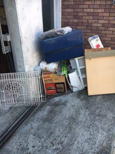 府中,調布市のゴミ回収や不用品,粗大ごみ処分はKIZUNAへ