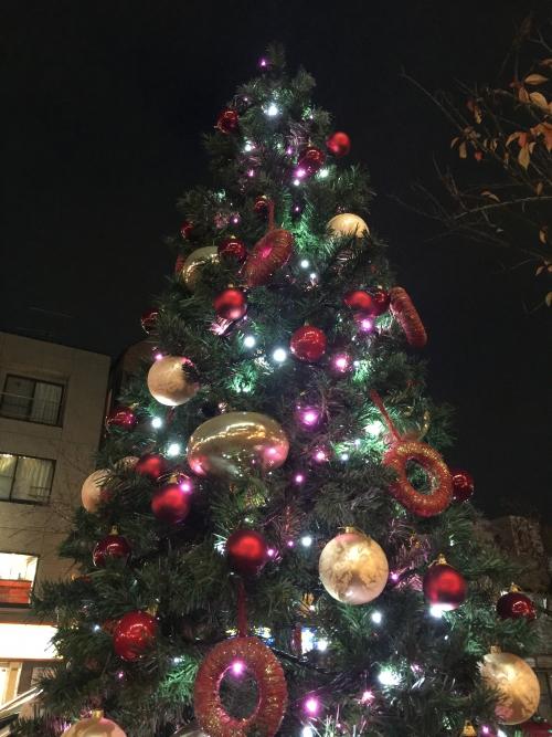 明後日は12/23、クリスマス☆ハフラ♪