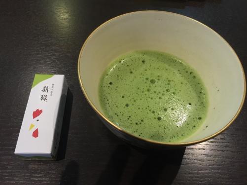 お茶(´・ω・)っ旦~