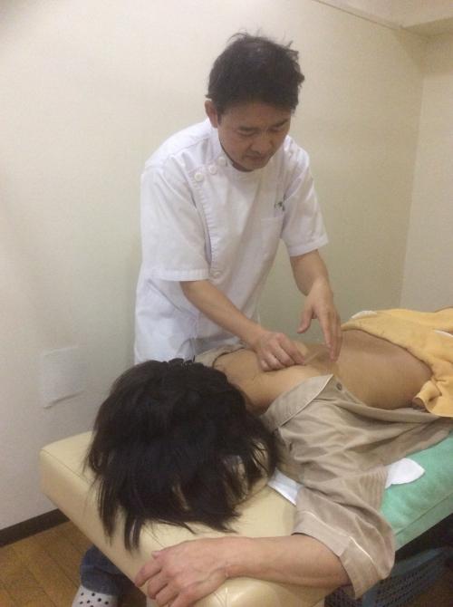 腰痛シリーズ14:  5型風寒腰痛に対して中国医学漢方薬治療