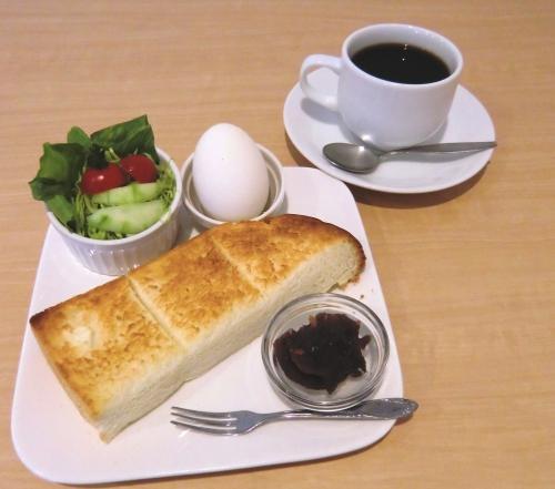 ビジネスホテル1F喫茶店併設・よかったらお立ち寄りください★