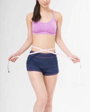 エナジーテラピーで健康的に痩せよう!
