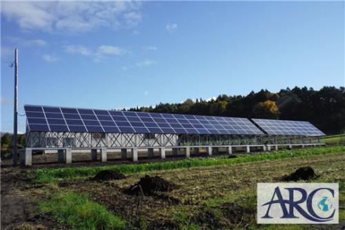 雑種地の有効活用に、太陽光発電はいかがですか?