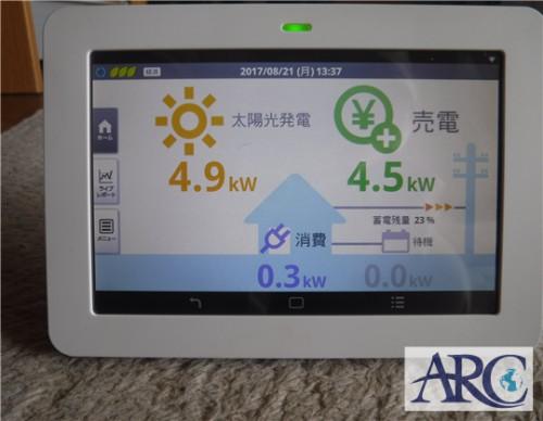 太陽光発電と蓄電池って一緒にやったほうが良いの?