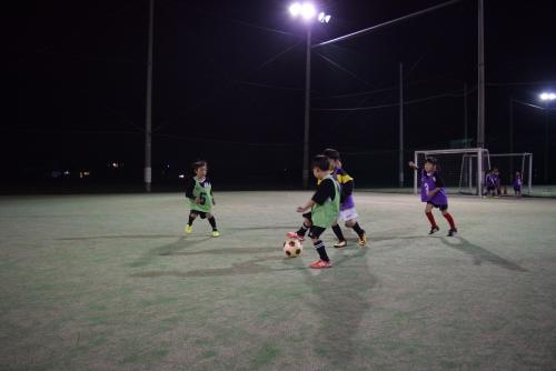 1・2年生サッカースクール