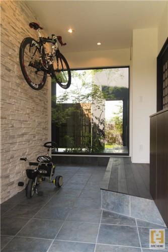 趣味と夢と理想と一緒に暮らす北海道の新築注文住宅