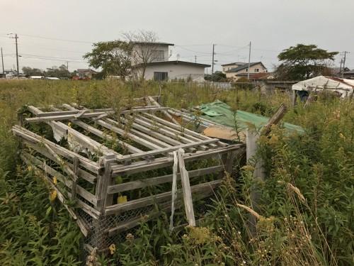 低圧太陽光発電システムを設置する土地の条件。