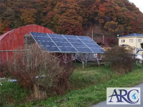 太陽光発電で土地の有効活用。施工業者としての目線!
