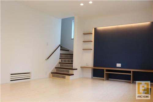 スマート電化でかしこく経済的に暮らす新築デザイナーズ住宅