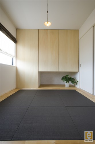 新築注文住宅で癒やしの空間「和室」をつくりませんか♪