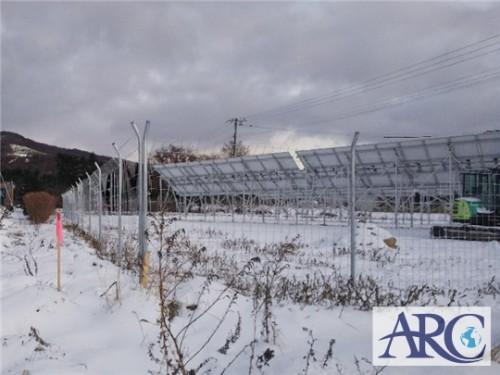 フェンス(柵)を北海道で設置する際の注意点!