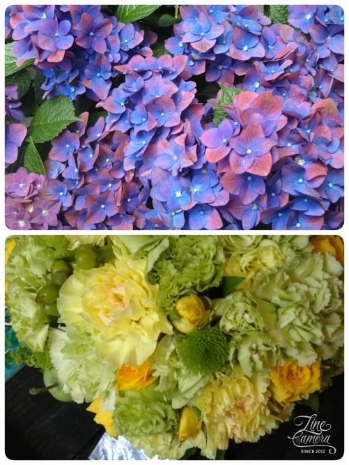 ニコライのお花