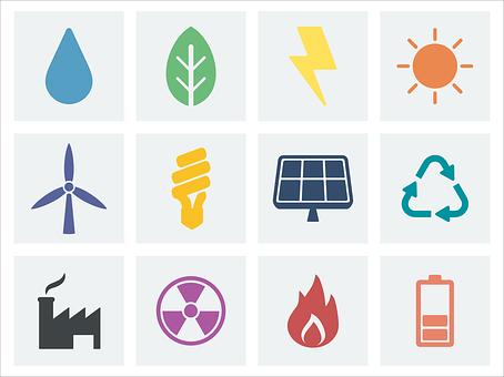 太陽光発電は地球に優しい♪クリーンエネルギー♪♪