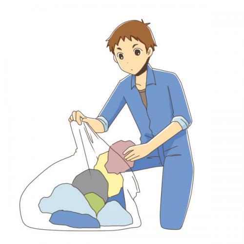 川崎市 ご不用品回収サポート 粗大ゴミ処分 家庭ゴミ