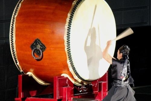和太鼓楽譜、大太鼓演奏曲楽譜、埼玉県飛龍太鼓