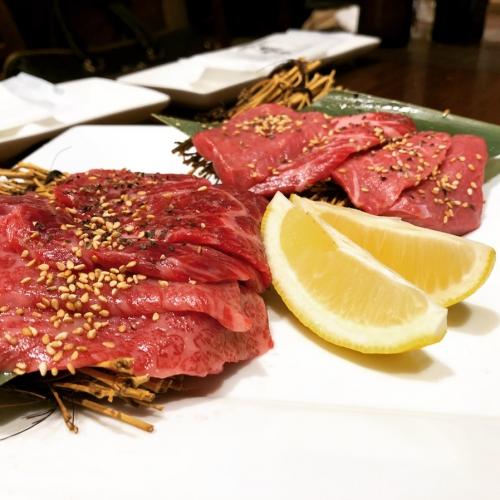 幻の和牛【かずさ和牛】取扱店 渋谷焼肉 柏焼肉