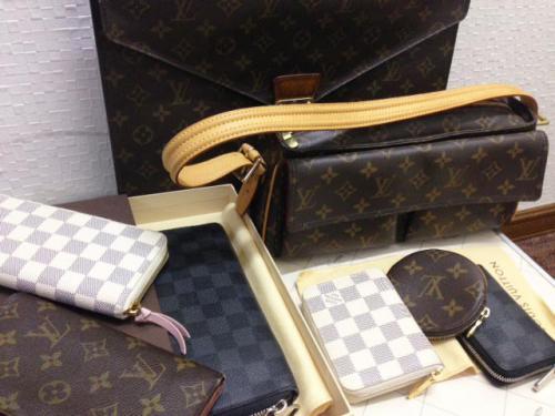 札幌市内 ブランド商品の買取り強化中。