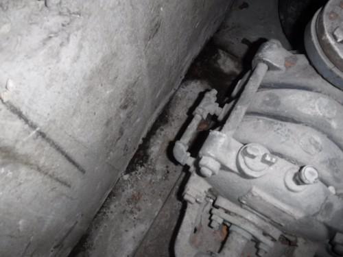 豊島区池袋で地下の雨漏り状況の確認に行ってきました!