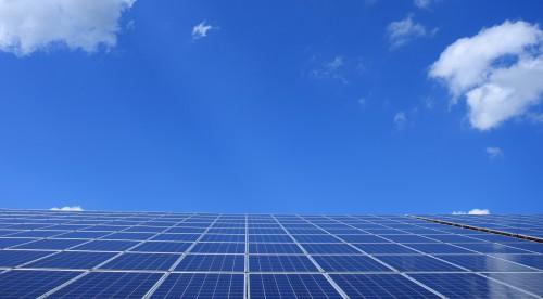 産業用太陽光発電用地としてあなたの土地を有効活用!買取強化!