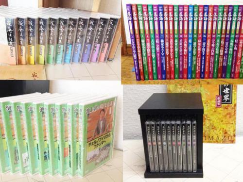 札幌市内のお客様よりCD、DVDの出張買取りです。