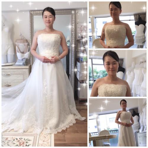 品川プリンスホテル・TABLE 9 TOKYOで結婚式♪
