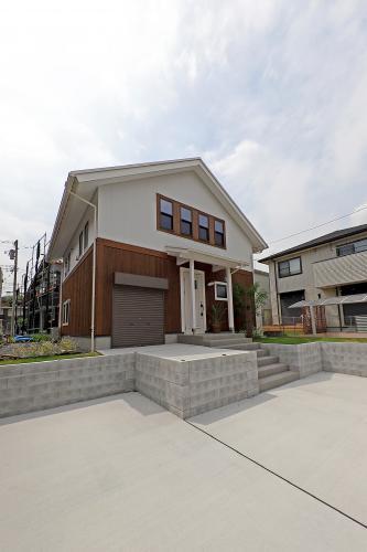 モデルハウス見学会!湘南で人気の新築プラン2棟公開!