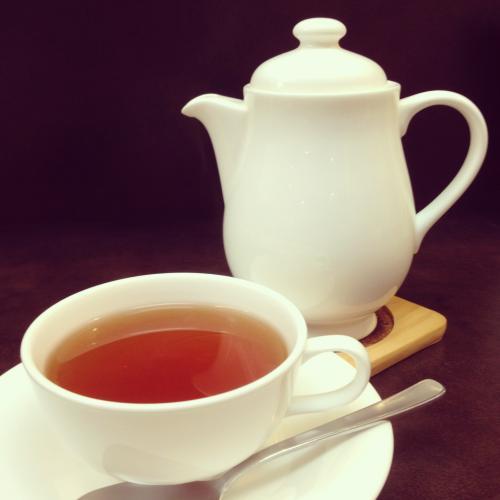 世界の紅茶文化