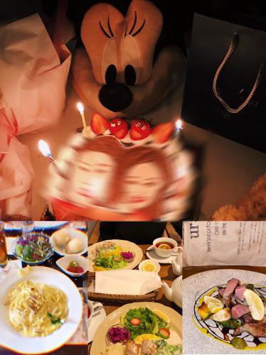 Delicious Food □□