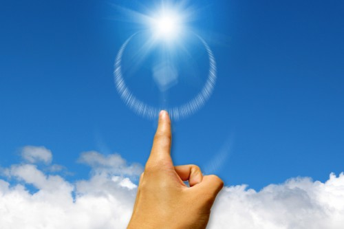 北海道で太陽光投資♪北海道の太陽光発電アーク!