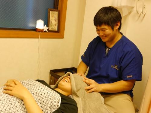 季節の変わり目は「○○」に注意!オリンピア鍼灸整骨院