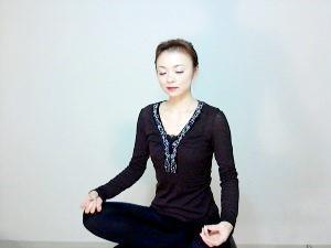 ライトボディの覚醒化の瞑想セミナー